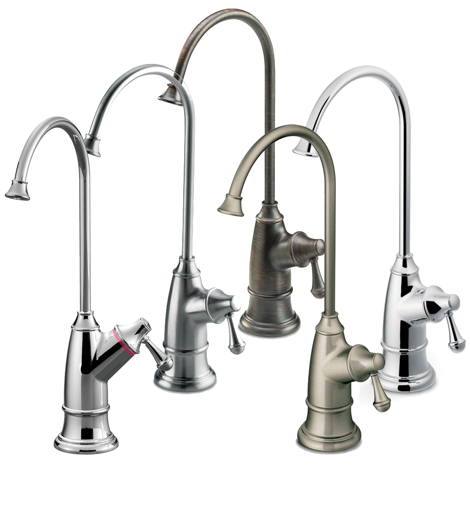 Tomlinson Faucets - Great Lakes International, Inc.